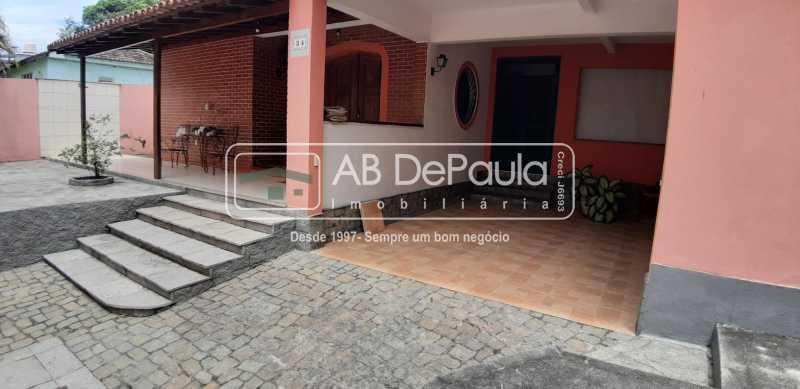 thumbnail 2 - Sulacap - Casa Linear - Espetacular! - Aceita Financiamento Bancário e FGTS - ABCA30110 - 3