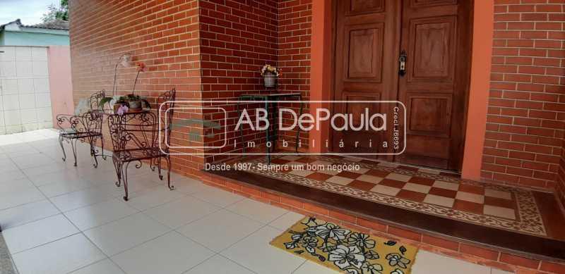 thumbnail 3 - Sulacap - Casa Linear - Espetacular! - Aceita Financiamento Bancário e FGTS - ABCA30110 - 4