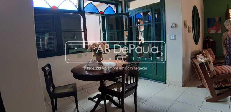 thumbnail 4 - Sulacap - Casa Linear - Espetacular! - Aceita Financiamento Bancário e FGTS - ABCA30110 - 14