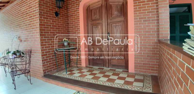 thumbnail 5 - Sulacap - Casa Linear - Espetacular! - Aceita Financiamento Bancário e FGTS - ABCA30110 - 5