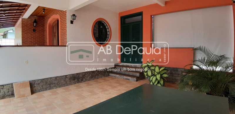 thumbnail 7 - Sulacap - Casa Linear - Espetacular! - Aceita Financiamento Bancário e FGTS - ABCA30110 - 6