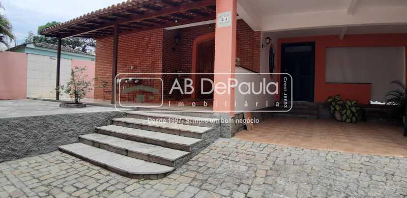 thumbnail 8 - Sulacap - Casa Linear - Espetacular! - Aceita Financiamento Bancário e FGTS - ABCA30110 - 1