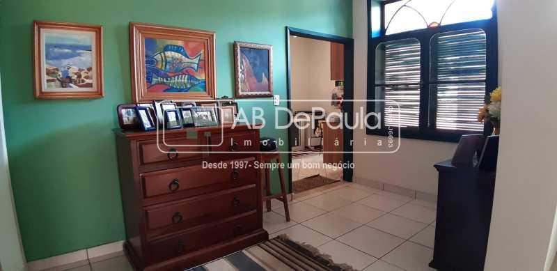 thumbnail 10 - Sulacap - Casa Linear - Espetacular! - Aceita Financiamento Bancário e FGTS - ABCA30110 - 16