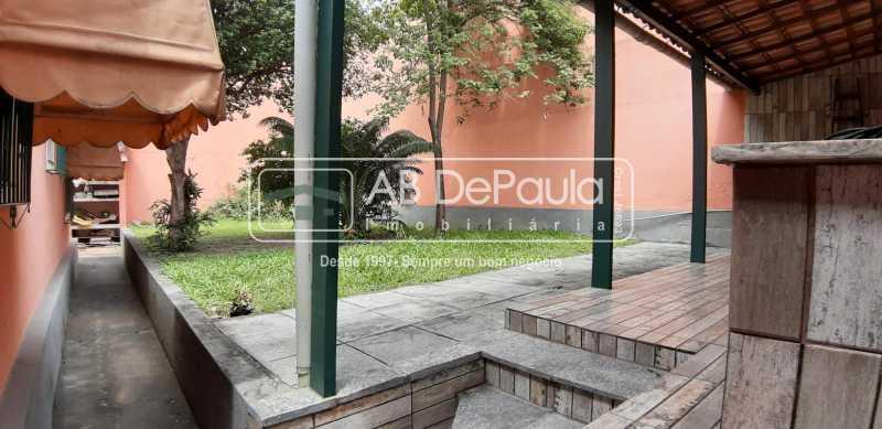 thumbnail 19 - Sulacap - Casa Linear - Espetacular! - Aceita Financiamento Bancário e FGTS - ABCA30110 - 11