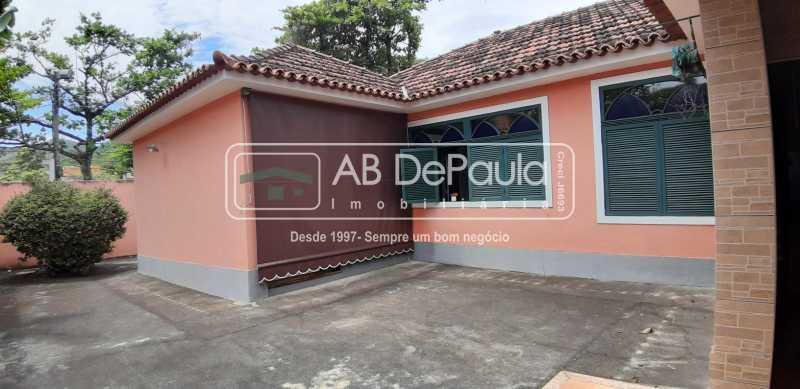 thumbnail 24 - Sulacap - Casa Linear - Espetacular! - Aceita Financiamento Bancário e FGTS - ABCA30110 - 8