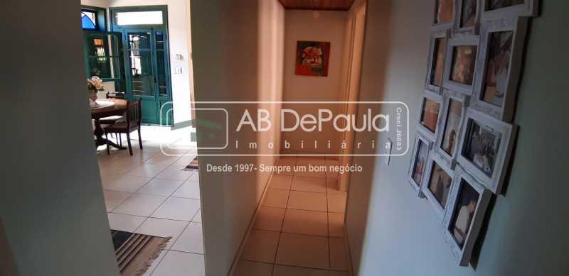 thumbnail 30 - Sulacap - Casa Linear - Espetacular! - Aceita Financiamento Bancário e FGTS - ABCA30110 - 24