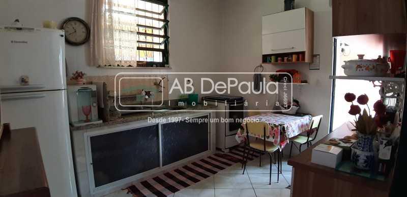 thumbnail 33 - Sulacap - Casa Linear - Espetacular! - Aceita Financiamento Bancário e FGTS - ABCA30110 - 26