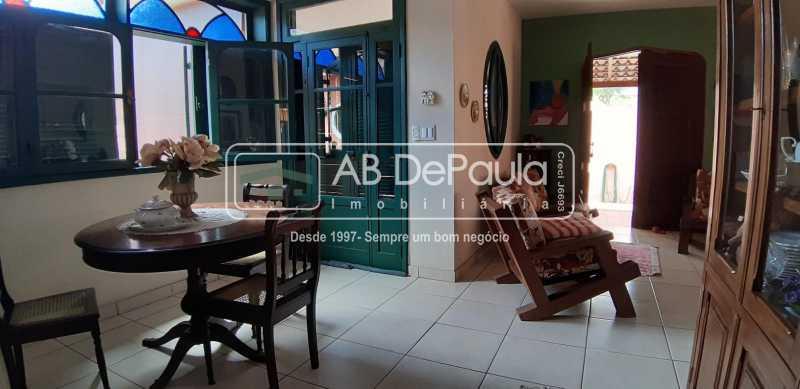 thumbnail 41 - Sulacap - Casa Linear - Espetacular! - Aceita Financiamento Bancário e FGTS - ABCA30110 - 20