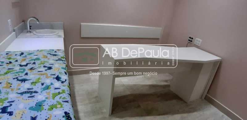 thumbnail 2 - ((( Porteira Fechada ))). Edifício comercial BARÃO DA TAQUARA - Sala comercial com 2 consultórios e recepção. (Mobiliada) - ABSL00008 - 12