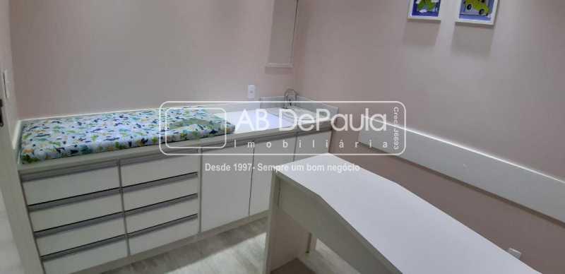 thumbnail 3 - ((( Porteira Fechada ))). Edifício comercial BARÃO DA TAQUARA - Sala comercial com 2 consultórios e recepção. (Mobiliada) - ABSL00008 - 13
