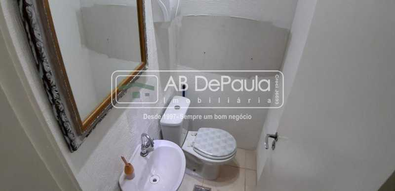 thumbnail 4 - ((( Porteira Fechada ))). Edifício comercial BARÃO DA TAQUARA - Sala comercial com 2 consultórios e recepção. (Mobiliada) - ABSL00008 - 14