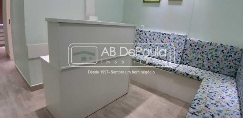 thumbnail 5 - ((( Porteira Fechada ))). Edifício comercial BARÃO DA TAQUARA - Sala comercial com 2 consultórios e recepção. (Mobiliada) - ABSL00008 - 6