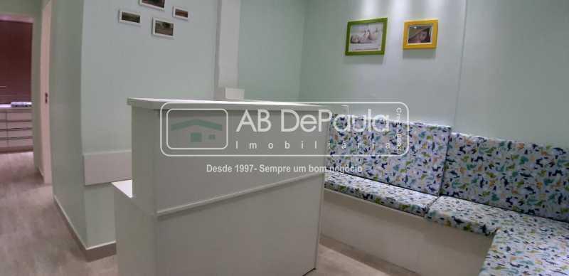 thumbnail 7 - ((( Porteira Fechada ))). Edifício comercial BARÃO DA TAQUARA - Sala comercial com 2 consultórios e recepção. (Mobiliada) - ABSL00008 - 1