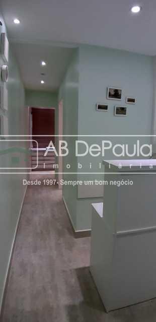 thumbnail 8 - ((( Porteira Fechada ))). Edifício comercial BARÃO DA TAQUARA - Sala comercial com 2 consultórios e recepção. (Mobiliada) - ABSL00008 - 10