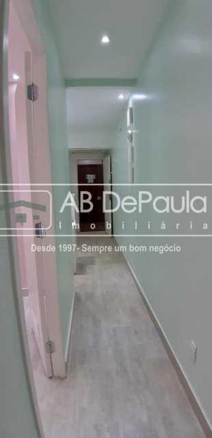 thumbnail 9 - ((( Porteira Fechada ))). Edifício comercial BARÃO DA TAQUARA - Sala comercial com 2 consultórios e recepção. (Mobiliada) - ABSL00008 - 11