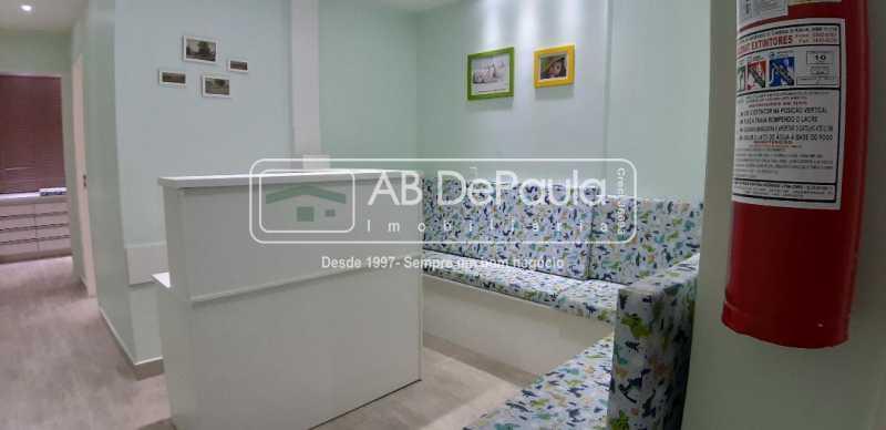 thumbnail 14 - ((( Porteira Fechada ))). Edifício comercial BARÃO DA TAQUARA - Sala comercial com 2 consultórios e recepção. (Mobiliada) - ABSL00008 - 3
