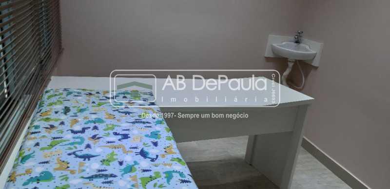 thumbnail 18 - ((( Porteira Fechada ))). Edifício comercial BARÃO DA TAQUARA - Sala comercial com 2 consultórios e recepção. (Mobiliada) - ABSL00008 - 19