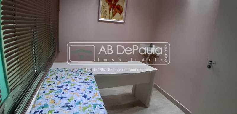 thumbnail 21 - ((( Porteira Fechada ))). Edifício comercial BARÃO DA TAQUARA - Sala comercial com 2 consultórios e recepção. (Mobiliada) - ABSL00008 - 21