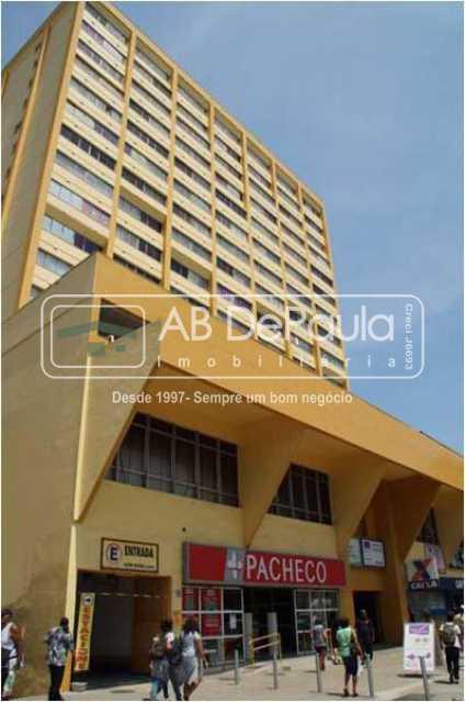 Fachada2 - ((( Porteira Fechada ))). Edifício comercial BARÃO DA TAQUARA - Sala comercial com 2 consultórios e recepção. (Mobiliada) - ABSL00008 - 5