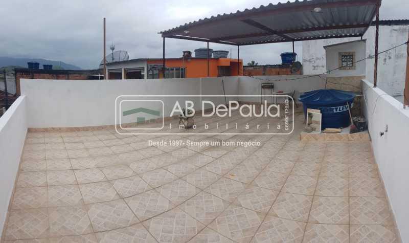 WhatsApp Image 2019-11-07 at 2 - Sulacap - Excelente sobrado com garagem na Sulacap (bairro Sobral) - ABAP20429 - 11