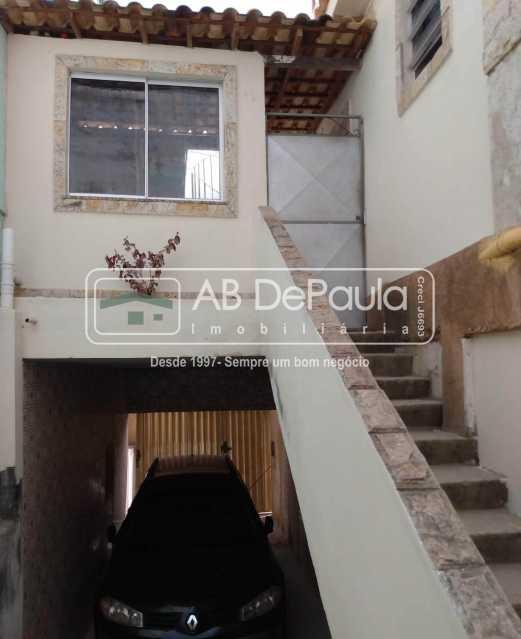 WhatsApp Image 2019-11-07 at 2 - Sulacap - Excelente sobrado com garagem na Sulacap (bairro Sobral) - ABAP20429 - 1