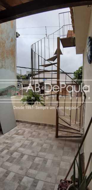WhatsApp Image 2019-11-11 at 1 - Sulacap - Excelente sobrado com garagem na Sulacap (bairro Sobral) - ABAP20429 - 10