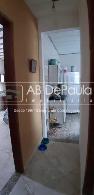 WhatsApp Image 2019-11-11 at 1 - Sulacap - Excelente sobrado com garagem na Sulacap (bairro Sobral) - ABAP20429 - 9