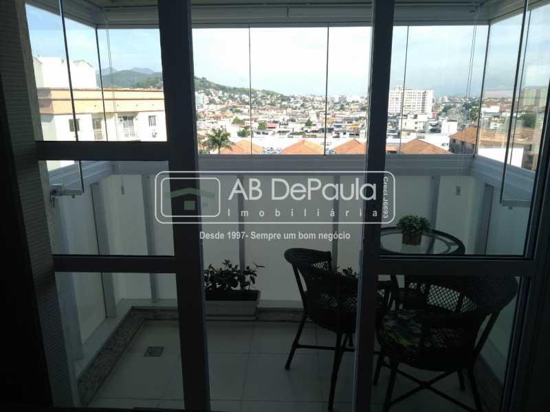 02f6ba61-c7b0-40e8-a154-887c5f - Apartamento 2 quartos à venda Rio de Janeiro,RJ - R$ 310.000 - ABAP20430 - 3