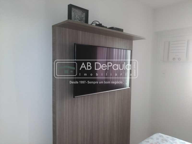 23ba60ef-c176-42b3-add4-16a067 - Apartamento 2 quartos à venda Rio de Janeiro,RJ - R$ 310.000 - ABAP20430 - 8