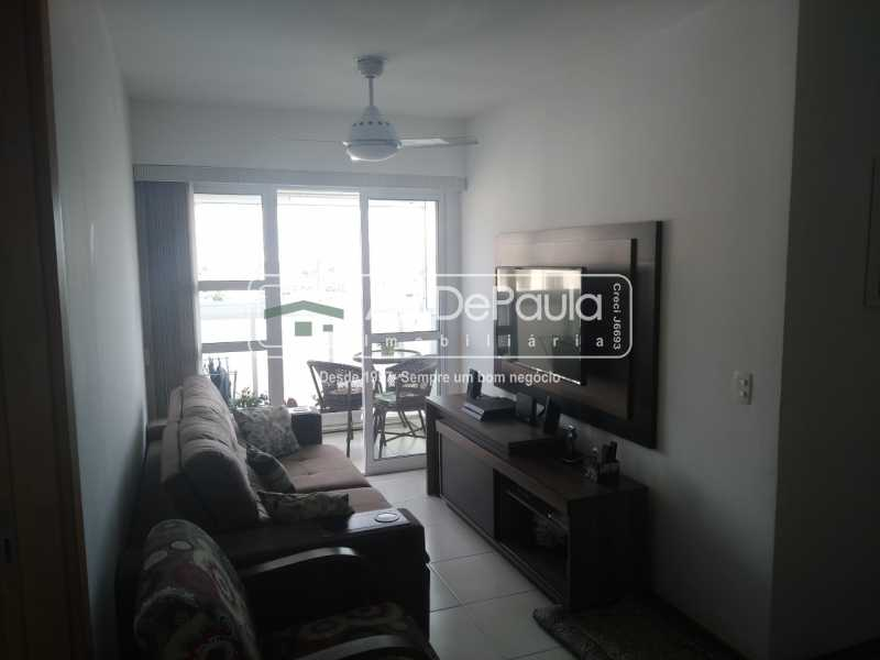 97e1b4d3-f358-430b-9ed5-530b45 - Apartamento 2 quartos à venda Rio de Janeiro,RJ - R$ 310.000 - ABAP20430 - 10