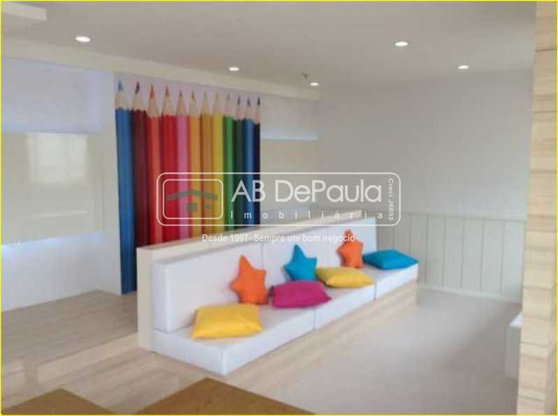 0849f4a6-8cc1-48b3-a550-eab939 - Apartamento 2 quartos à venda Rio de Janeiro,RJ - R$ 310.000 - ABAP20430 - 21