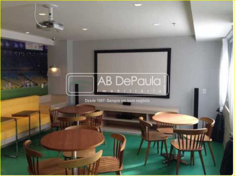 accc2872-0754-412d-b92e-7f5781 - Apartamento 2 quartos à venda Rio de Janeiro,RJ - R$ 310.000 - ABAP20430 - 19