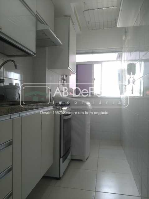 adbfcdbf-522f-43df-a36f-d09609 - Apartamento 2 quartos à venda Rio de Janeiro,RJ - R$ 310.000 - ABAP20430 - 11