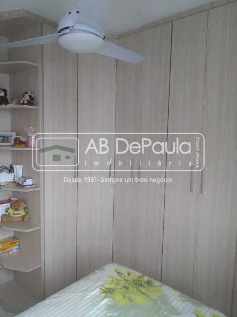 b7ebafdf-f937-492c-a0d5-8a421f - Apartamento 2 quartos à venda Rio de Janeiro,RJ - R$ 310.000 - ABAP20430 - 13