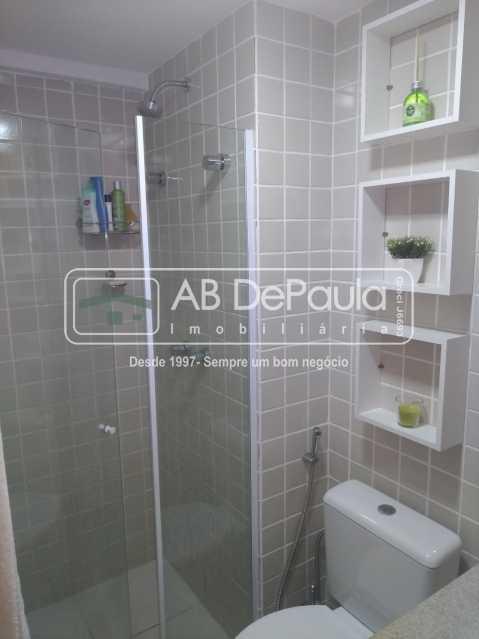 c6b0db31-465e-4b42-9b5c-555f73 - Apartamento 2 quartos à venda Rio de Janeiro,RJ - R$ 310.000 - ABAP20430 - 14