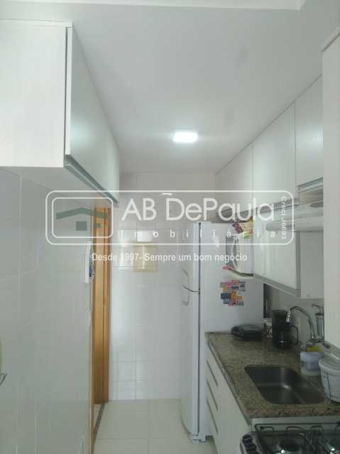 e71e7ef2-bbb1-4ab3-b81e-03b052 - Apartamento 2 quartos à venda Rio de Janeiro,RJ - R$ 310.000 - ABAP20430 - 12