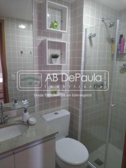 fc34585e-b336-45c6-857e-26c9d8 - Apartamento 2 quartos à venda Rio de Janeiro,RJ - R$ 310.000 - ABAP20430 - 17