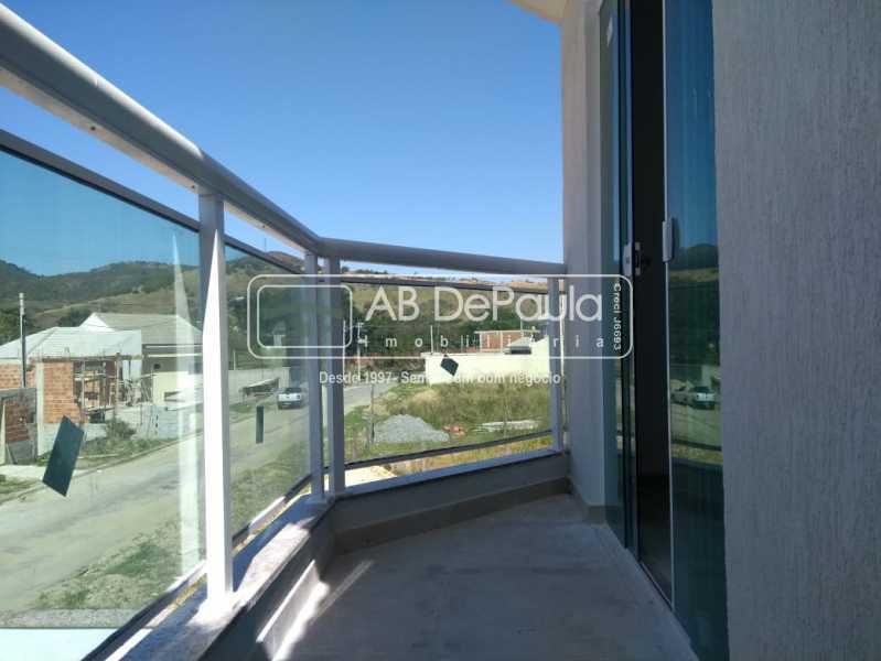 WhatsApp Image 2019-11-05 at 1 - Sulacap - Casa duplex no Jardim Sulacap - ABCN30012 - 6