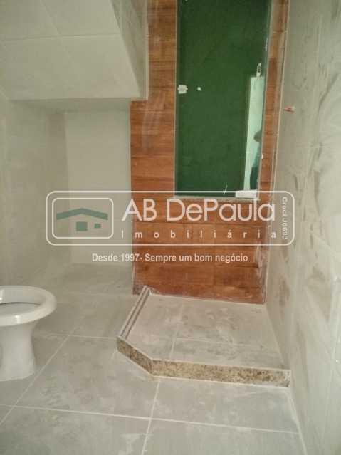 WhatsApp Image 2019-11-05 at 1 - Sulacap - Casa duplex no Jardim Sulacap - ABCN30012 - 7