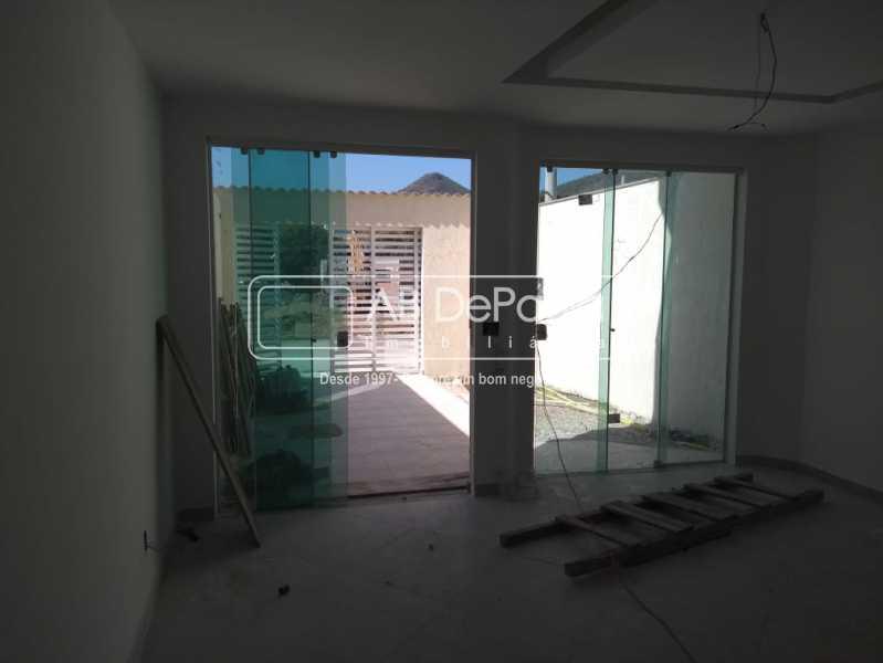 WhatsApp Image 2019-11-05 at 1 - Sulacap - Casa duplex no Jardim Sulacap - ABCN30012 - 3