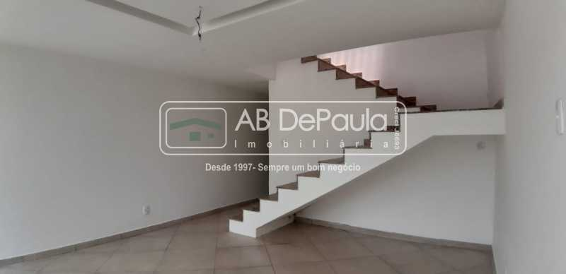 WhatsApp Image 2019-11-08 at 1 - Sulacap - Casa duplex no Jardim Sulacap - ABCN30012 - 4