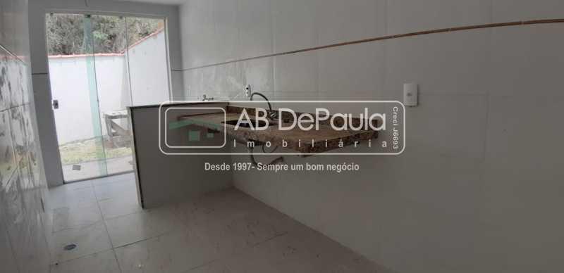 WhatsApp Image 2019-11-08 at 1 - Sulacap - Casa duplex no Jardim Sulacap - ABCN30012 - 10