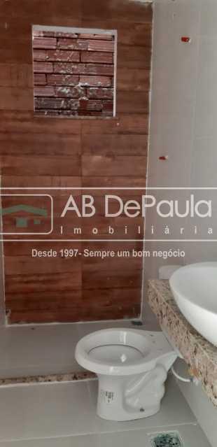 WhatsApp Image 2019-11-08 at 1 - Sulacap - Casa duplex no Jardim Sulacap - ABCN30012 - 13