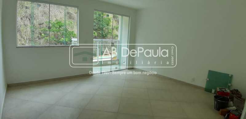 WhatsApp Image 2019-11-08 at 1 - Sulacap - Casa duplex no Jardim Sulacap - ABCN30012 - 12
