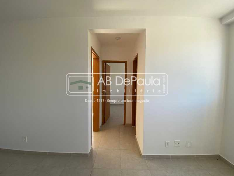 CORREDOR - Solar do Bosque - Apartamento para COMPRAR ou ALUGAR - ABAP20432 - 7