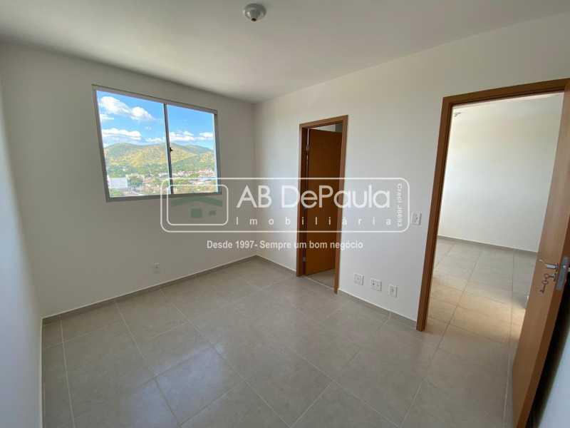 QUARTO 02 SUÍTE - Solar do Bosque - Apartamento para COMPRAR ou ALUGAR - ABAP20432 - 9