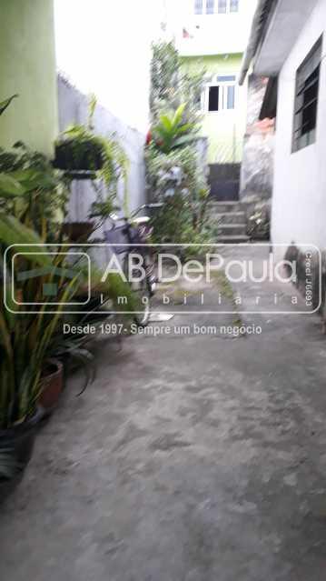 20191018_114250 - Casa 6 quartos à venda Rio de Janeiro,RJ - R$ 275.000 - ABCA60002 - 6