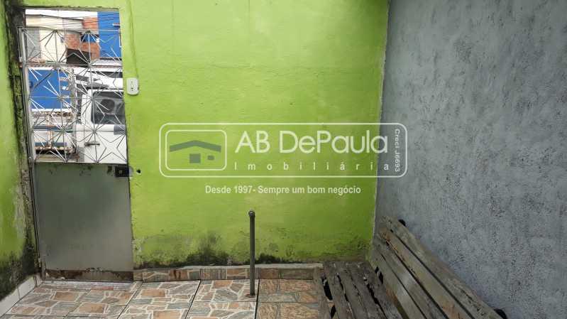 20191018_114304 - Casa 6 quartos à venda Rio de Janeiro,RJ - R$ 275.000 - ABCA60002 - 8