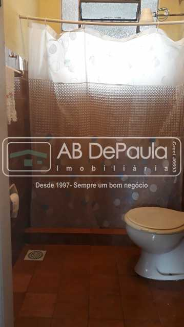 20191018_114428 - Casa 6 quartos à venda Rio de Janeiro,RJ - R$ 275.000 - ABCA60002 - 7