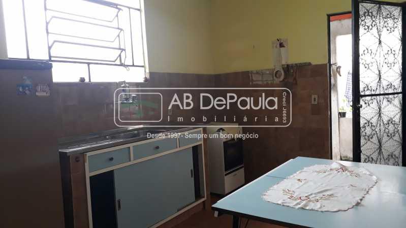 20191018_114444 - Casa 6 quartos à venda Rio de Janeiro,RJ - R$ 275.000 - ABCA60002 - 4